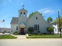 monroe-center-community-church