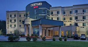 Courtyard Marriott - Coatesville
