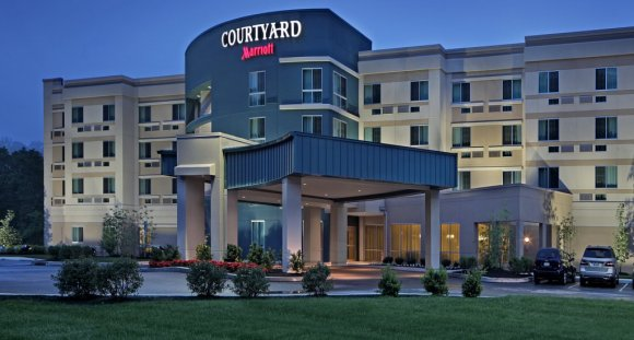 Courtyard Marriott - Coatesville