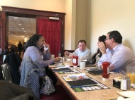 2018 Eastern PA Regional Breakfast Summit